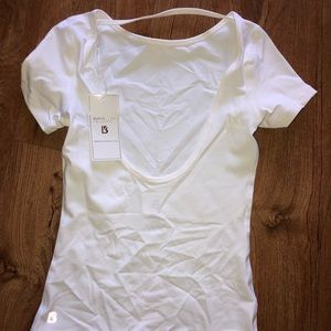 Buffbunny top - brand new with tags- xs